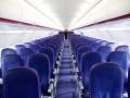 Airbus A321 vidus