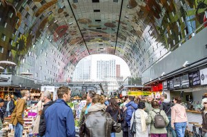 Markthal_Rotterdam_overview