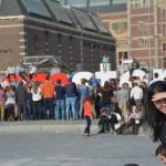Mokslininkai tiria, kodėl olandai praaugo kitus Vakarų Europos gyvenotojus