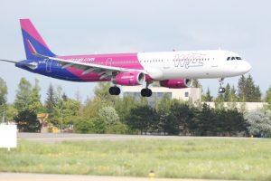 Wizz Air A321