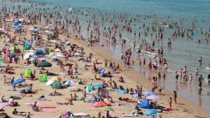 holland beach